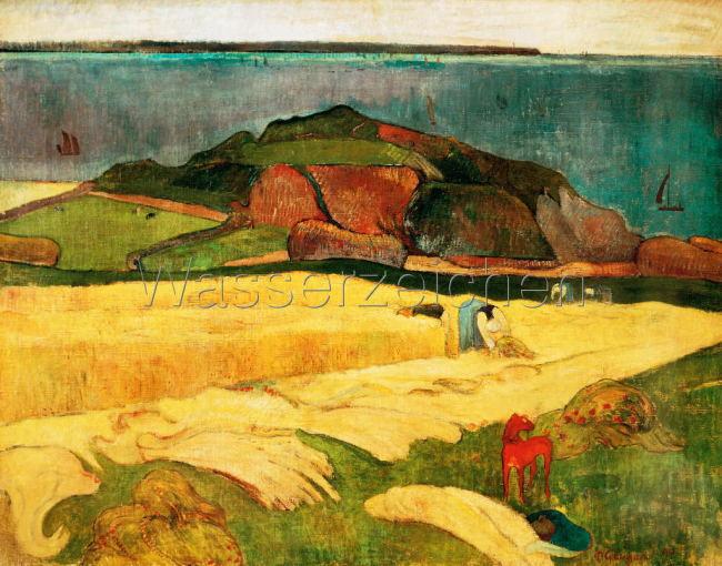 ポール・ゴーギャンの画像 p1_31